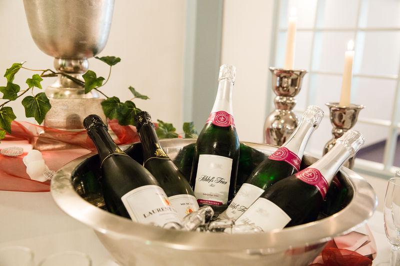 Champagnerkübel